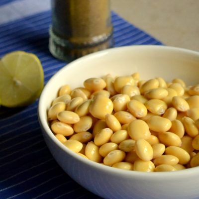 Egyptian Termis (aka Lupini Beans)