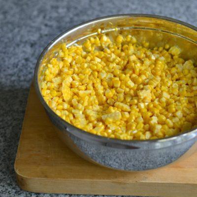 How to: Freeze Fresh Sweet Corn